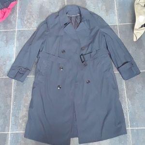 DLA garrison collection trenchcoat